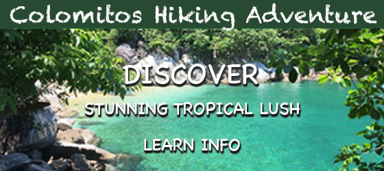 Discover Colomitos Hiking Adventure