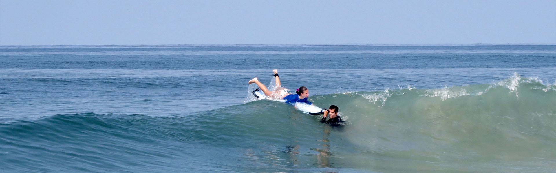 Vallarta Surf Tours Sponsors and Partners