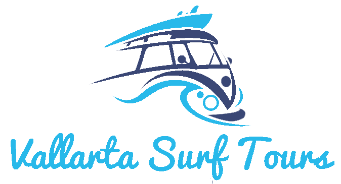 Vallarta Surf Tours Official Logo